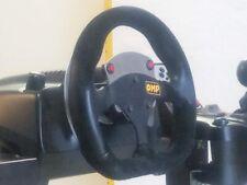 OMP Formula Quadro Lenkrad Sim Racing, Karting, Logitech, Fanatec