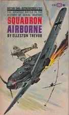 SQUADRON AIRBORNE-Elleston Trevor