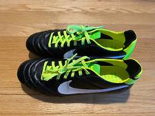 Nike Tiempo Legend IV SG-PRO Size 10 Brand New