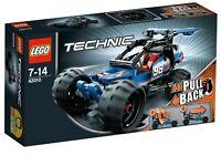 LEGO® TECHNIC 42010 Action Race-Buggy - NEU / OVP