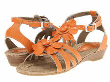 Women's Textured Casual Sandals and Flip Flops