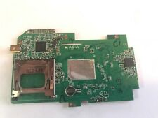 Fujifilm FinePix s1500 scheda madre con slot per schede & testato completamente funzionante