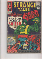 Strange Tales #135 First Printing Comic Book - 1st Appearance of SHIELD & Hydra