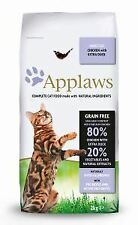 Applaws Natural Complete Cat With Chicken & Extra Duck 2kg - 19253