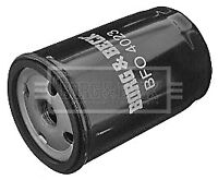 Borg & Beck Oil Filter BFO4023 - BRAND NEW - GENUINE - 5 YEAR WARRANTY