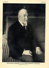 Graf Friedrich von Pourtalès der neue deutsche Botschafter in Petersburg c.1907