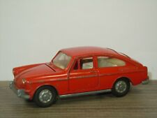 VW Volkswagen 1600TL Coupe - Dinky Toys 163 England *45815