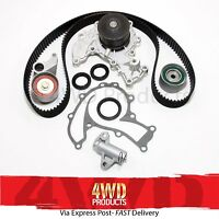 Water Pump/Timing Belt/Hydraulic Tensioner kit - Rodeo RA 3.5-V6 6VE1 (03-05)