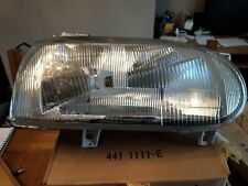 VW  Golf MK3 Front Right Hand Headlight Unit  With Dust cover
