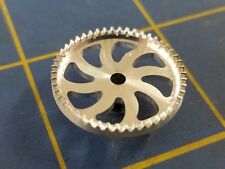 Sonic Light 3/32 axle 64 pitch 50 tooth Aluminum Drag Crown Gear Mid America