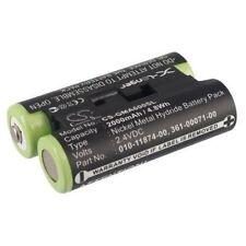 Batteries for Garmin GPS
