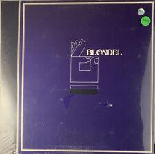 AMAZING BLONDEL Blondel LP 1973 Island ORIG US PRESS SEALED NEW