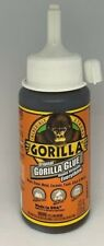 Gorilla Glue 4 oz. Original All Purpose Glue 1 Bottle
