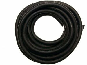 For 1985 Chevrolet C20 Fuel Injection Fuel Feed Hose Front AC Delco 72935QV