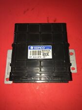 03-06 HYUNDAI SANTA FE ENGINE COMPUTER CONTROL MODULE UNIT ECM ECU 39122-38770