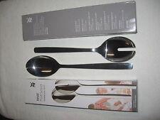 WMF profiselect salatbesteck 30cm nuevo/en el embalaje original Cromargan ® inoxidable acero inoxidable 18/10