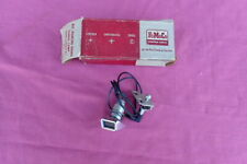 1963-64 Ford Galaxie parking brake signal light kit, NOS! C3AZ-15A852-A1 lamp