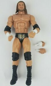 Triple H WWE Elite Smackdown 2 pack Mattel Toy Wrestling Action Figure loose