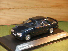 Ford Sierra Cosworth 1990 1/43rd Scale Whitebox