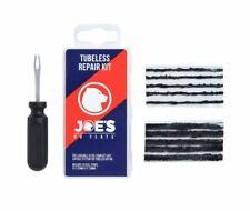 Joe's , Tubeless Kit de Reparación, Set Reparación Para Y Tl-Ready Neumático