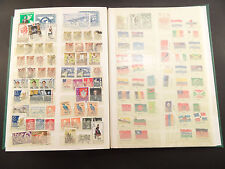 STAMPS COLLECTIONS WORLDWIDE ALBUM