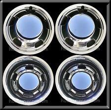 "Dodge Ram Truck 3500 2007-2008 Wheel Simulators Front Rear 17"" Dual Rear Wheels"