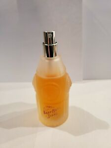 Versace BABY ROSE JEANS 1.6 oz EDT Spray~99% Full~(slightly worn letters) Authe