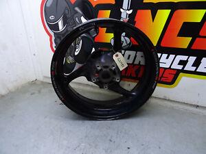 SUZUKI GSXR750 Rear wheel GSXR 600 750 K8 K9 L0 2010 GS1783