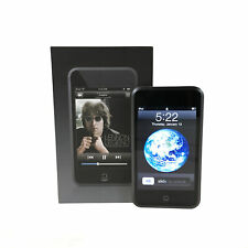 Working Black Apple 8GB iPod Touch A1213 1st Generation MA623LL/A