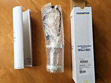 OLYMPUS MAJ-901 Endoscopy Water Bottle / Container, NEW IN BOX W/ MANUAL!!!