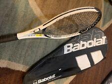 Prince O3 hybrid spectrum - Tennis racquet with case