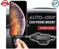Universal Gravity Car Air Vent Mount Holder Stand For Mobile Cell Phone 2020