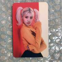 MOMOLAND JOOE 3rd Mini Album GREAT BBoom Bboom Official Trading Photo Card a409
