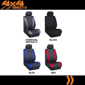 SINGLE LIGHT WEIGHT NEOPRENE SEAT COVER FOR TRIUMPH TR 2