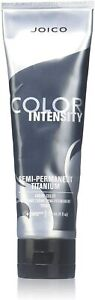 Joico color intensity TITANIUM - 4fl ounces, NEW