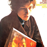 Bob Dylan CD Greatest Hits - Europe (EX+/EX+)
