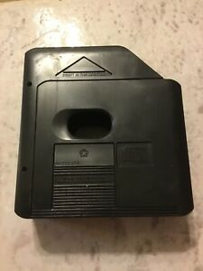 99-04 OEM CHRYSLER DODGE JEEP 10-DISC CD CHANGER MAGAZINE 4858564