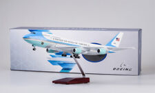 1/150 US Air Force One Airplane Model w/ Undercarriage 47cm