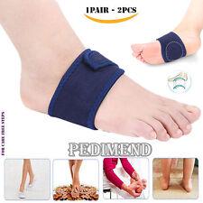 PEDIMEND™ Adjustable Compression PLANTAR FASCIITIS FOOT ARCH Support - Foot Care