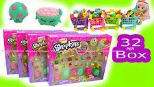Shopkins Season 5 Super Shopper Pack, Includes 4 Exclusive Shopkins