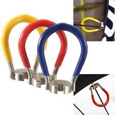 Bicycle Spoke Key Wheel Spoke Wrench Tool Nipples Bike Accessories Durable (121)