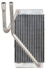 For Chevy Blazer GMC Jimmy P25/P2500 Van HVAC Heater Core With AC APDI 9010121