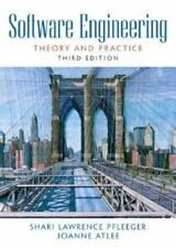 Software Engineering (3rd Edition)