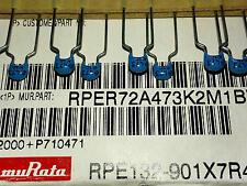 20/% 0,22uF RPEE41H224M2S1C03A  NEU 50V 10 x Keramik-Vielschichtkondensator