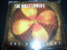 The Wallflowers / Jakob Dylan One Headlight Australian 3 Track CD Single