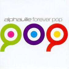 ALPHAVILLE Forever Pop REMIXED CD paul van dyk de-phazz georg kaleve MARIAN GOLD