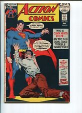 ACTION COMICS #409   9.2/9.4  N   SALE!!  $100 VALUE!    1 OWNER!    NICE PAGES!