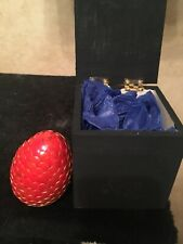 dragon egg game of thrones Style/decoration Eggs Comes In A Black Box