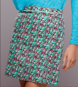 New with tags ~ Clare Hare Darien Golf Skort ~ Size 8 ~ $ 129 Retail