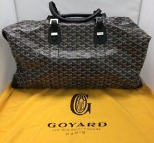 GOYARD GOYARDINE BOEING 55 Duffle